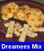Dreamees Mix Recipes